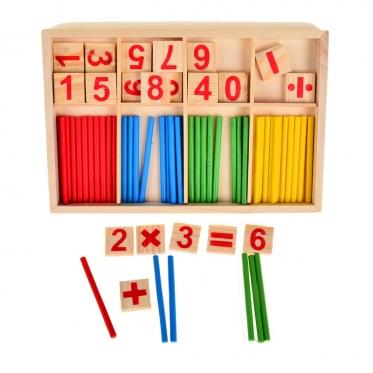 """Edukacinis žaidimas """"Matematika"""", 74 vnt"""