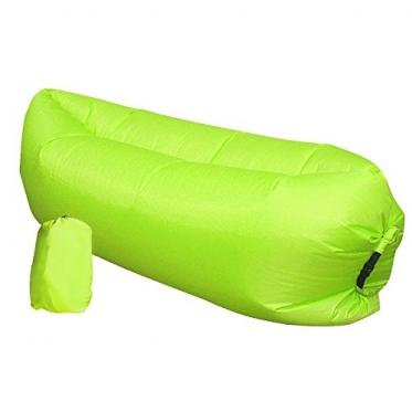 """Pripučiamas paplūdimio gultas """"Lazy Bag"""""""