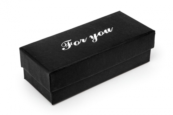 "Dovanų dėžutė ""For you"""