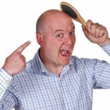 """Plikos galvos poliruoklis """"Baldy's"""""""