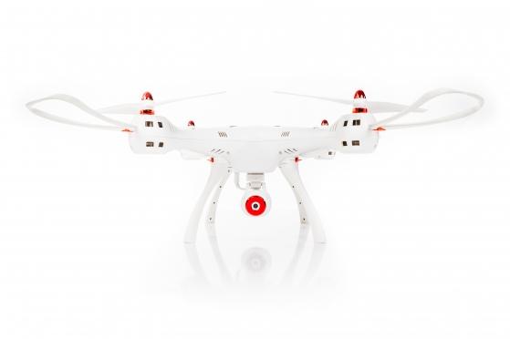 """Dronas """"RC Syma"""" X8SW 2,4GHZ"""