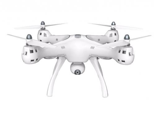"Dronas ""RC Syma"" X8PRO 2.4G FPV"