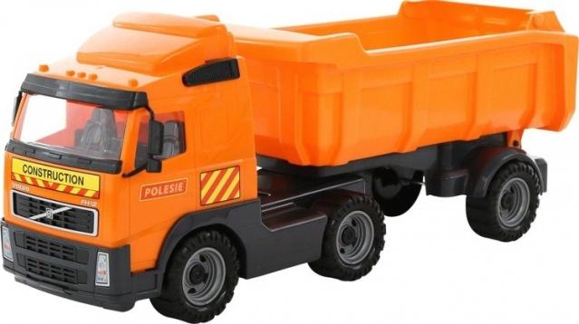 """Sunkvežimis Volvo  """"Wader 8749"""""""