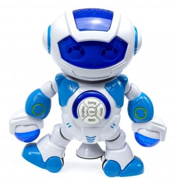 Interaktyvus robotas