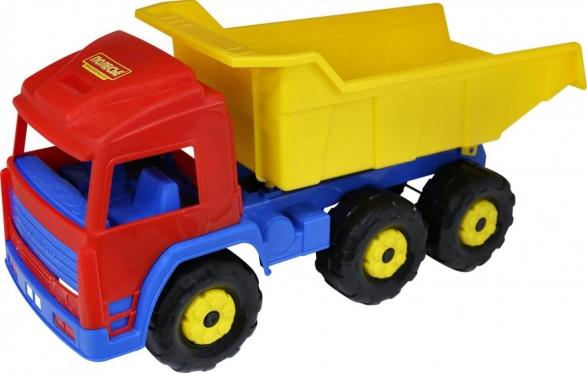 """Sunkvežimis """"Wader 44402"""""""