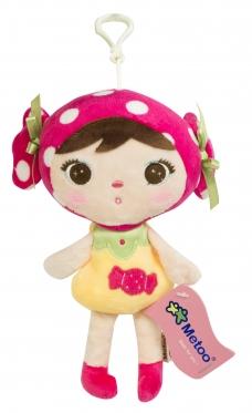 """Lėlė pakabukas """"Metoo"""", 21 cm"""