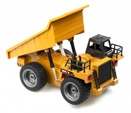 """Savivartis sunkvežimis """"RC H-Toys"""" 1540"""