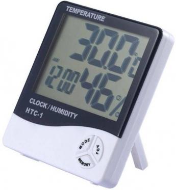 Skaitmeninis termometras HTC-1