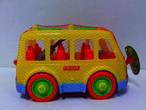 """Žaislinė mašinytė """"Wader 78216 Jeep"""""""