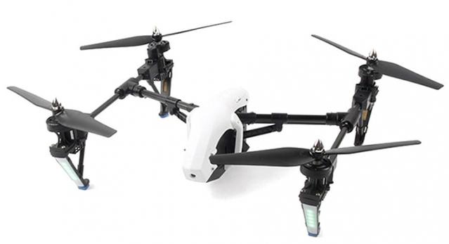 """Dronas su kamera """"Future 1"""""""