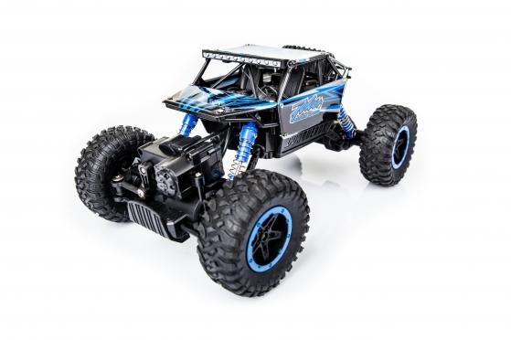 """""""Rock Crawler"""" automobilis su nuotoliniu valdymu"""