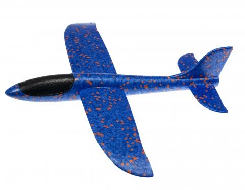 Žaislinis putų lėktuvėlis 33 x 34 cm