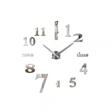 Sieninis laikrodis, Ø 65 - 130 cm