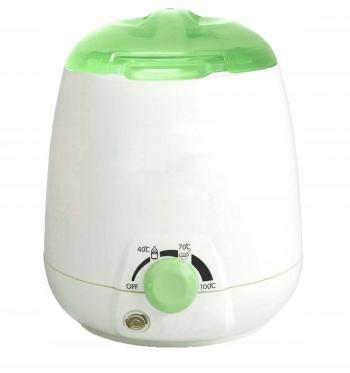 Elektrinis buteliukų šildytuvas, 100 W