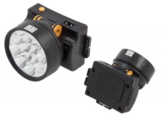 Turistinis LED žibintas