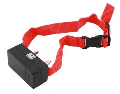Elektrinių impulsų atkaklis nuo lojimo