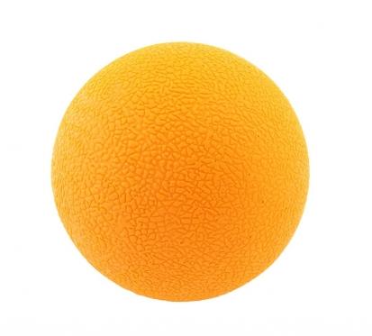 Masažo kamuolys, 5,6 x 5,6 cm