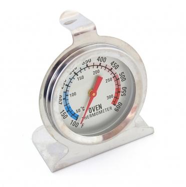 Termometras griliui, 6,1 x 3,7 x 7,4 cm