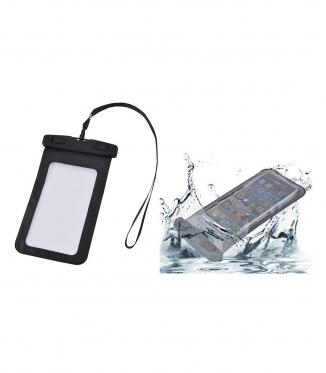 Vandeniui nepralaidus išmaniojo telefono dėklas, 21 x 10,8 cm
