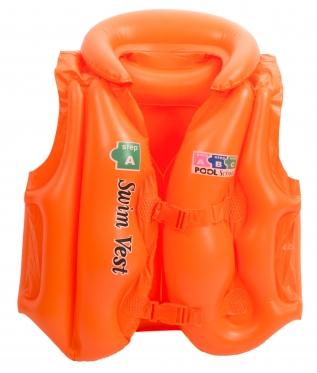 Vaikiška pripučiama gelbėjimosi liemenė, 12 - 25 kg