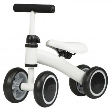 Balansinis dviratis (baltas)