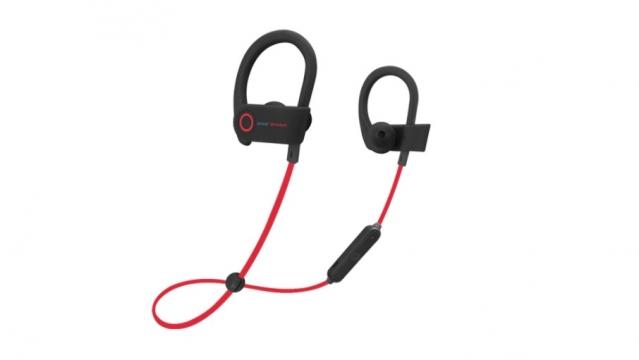 Belaidės sportinės ausinės