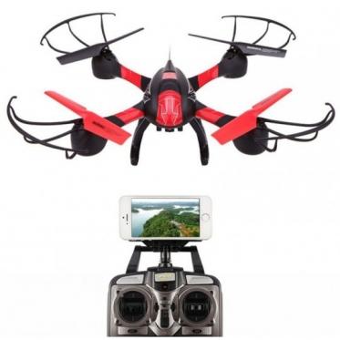 """Sky Hawkeye"" dronas su Wi-Fi kamera"