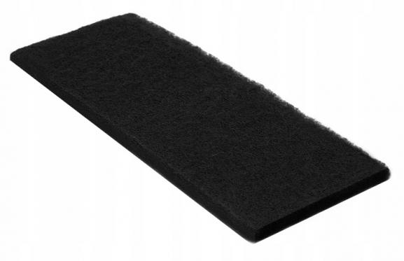 Aktyvuotos anglies filtras kačių kraiko dėžutei, 20 x 7 cm