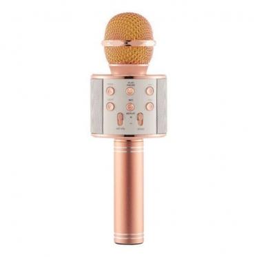 Belaidis mikrofonas, 1800 mAh