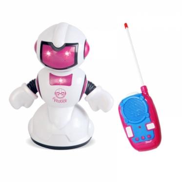"Interaktyvus žaislas ""Robotas"""
