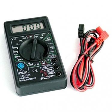 """Skaitmeninis multimetrinis testeris """"DT-830D"""""""
