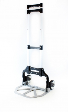 Sulankstomas krovinių vežimėlis, 70 kg