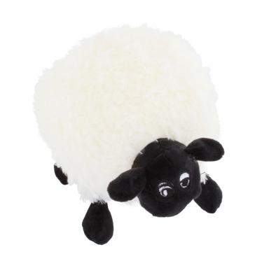 "Pagalvė ""Avis"", 28 cm (balta)"