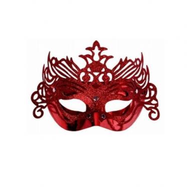 Venecijos karnavalo kaukė