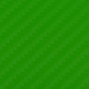 Žalia folija 3D, 1,52 x 30 m