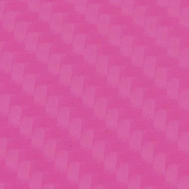 Rožinės spalvos folija, 152 x 10 cm