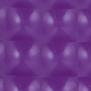 Violetinės spalvos folija, 152 x 10 cm