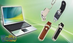 Stilingi 64 GB USB atmintukai (galimi modelių pasirinkimai)