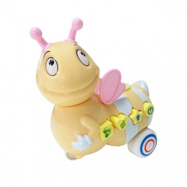 """Interaktyvus žaislas """"Bitutė"""", 13,5 x 8,5 x 15 cm"""