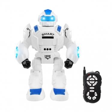Judesiais valdomas robotas, 36 x 24 x 13 cm