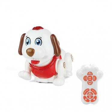 """Interaktyvus žaislas """"Šuniukas"""", 22 x 12 x 16 cm"""