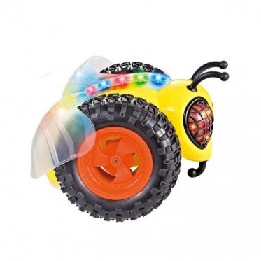 """Nuotoliniu būdu valdomas žaislas """"Pakvaišusi Bitutė"""", 28 x 20,5 x 13 cm"""