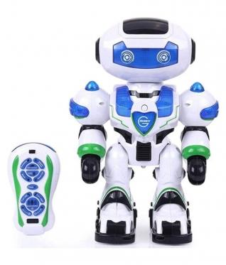 """Interaktyvus žaislas """"Robotas"""", 21 x 14 x 31 cm"""