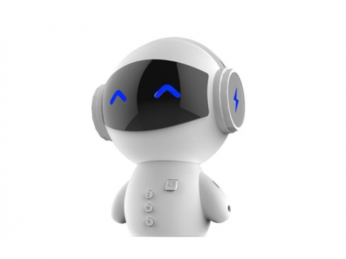 "Belaidis garsiakalbis ""Robotas"", 5 W"