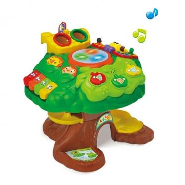 """""""Egaleco"""" interaktyvus žaidimų stalas """"Medis"""""""