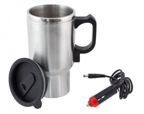 Automobilinis kelioninis puodelis, 400 ml
