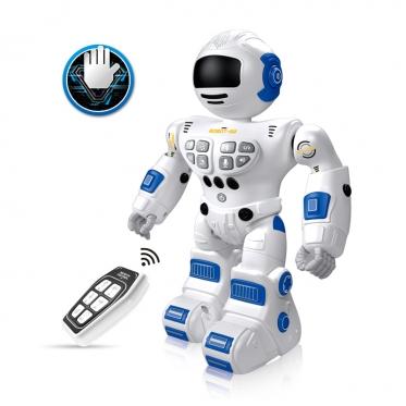 """Interaktyvus žaislas """"Robotas"""", 17 x 8 x 22 cm"""