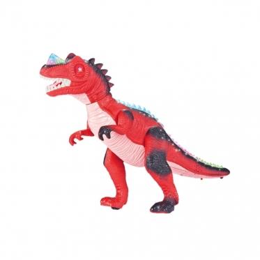 Žaislinis tiranozauras, 45 x 29 cm