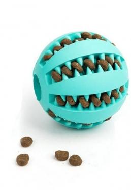 Žaislas - dantų šepetėlis šunims, 3,4 cm