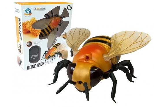 Žaislinė nuotolinio valdymo bitė, 10 x 3,5 x 7,5 cm